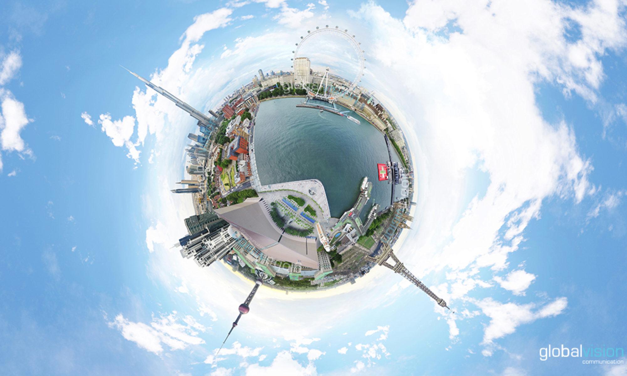 360° Panorama - VR - AR