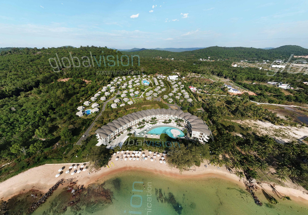 The Shell Resort and Spa